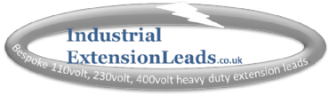 Industrial Extension Leads logo